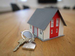 Finance Home Keys
